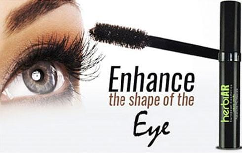 mascara enhancer