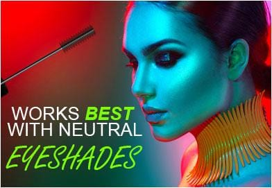 Works Best with Natural Eyeshades