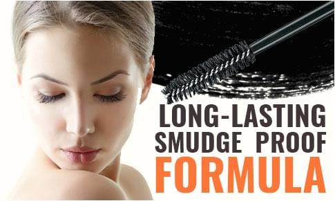 Long Lasting Best Hypoallergenic Mascara