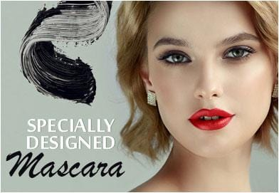 Specially Designed Mascara