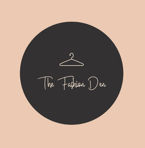 The Fashion Den Ltd
