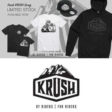 KRUSH Gear