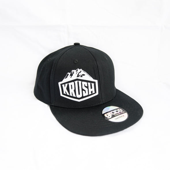 KRUSH Snapback Hat