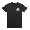 KRUSH 'Van' Tee - Black