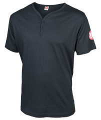 Ten Yard V-Neck - Black