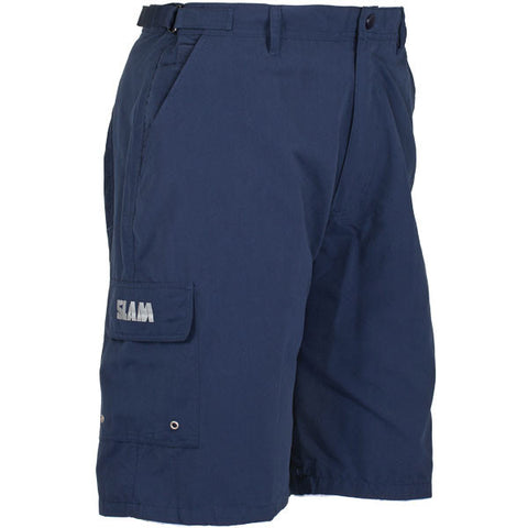 Slam Hissar Shorts - Navy