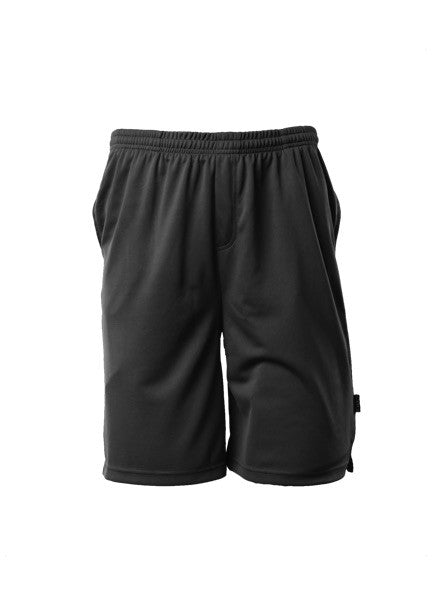 Sports Training Short - Black
