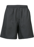 Kids Pongee Short - Black