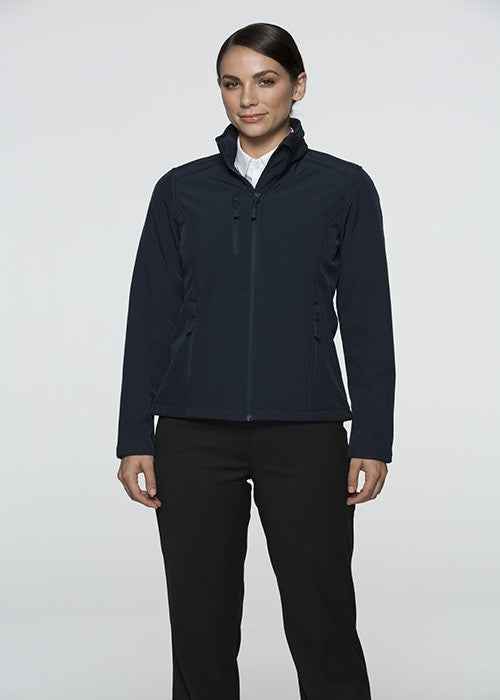 Olympus Soft Jacket - Navy