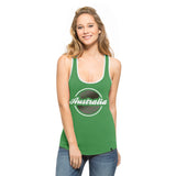 Cricket Australia Tank Top