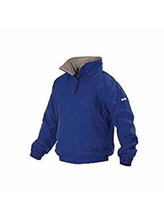 Slam Winter Sailing Jacket - Royal