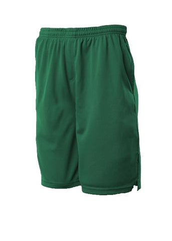 Kids Sports Shorts - Bottle