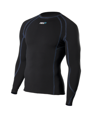 ISC Mens Aqua Compression L/S Top