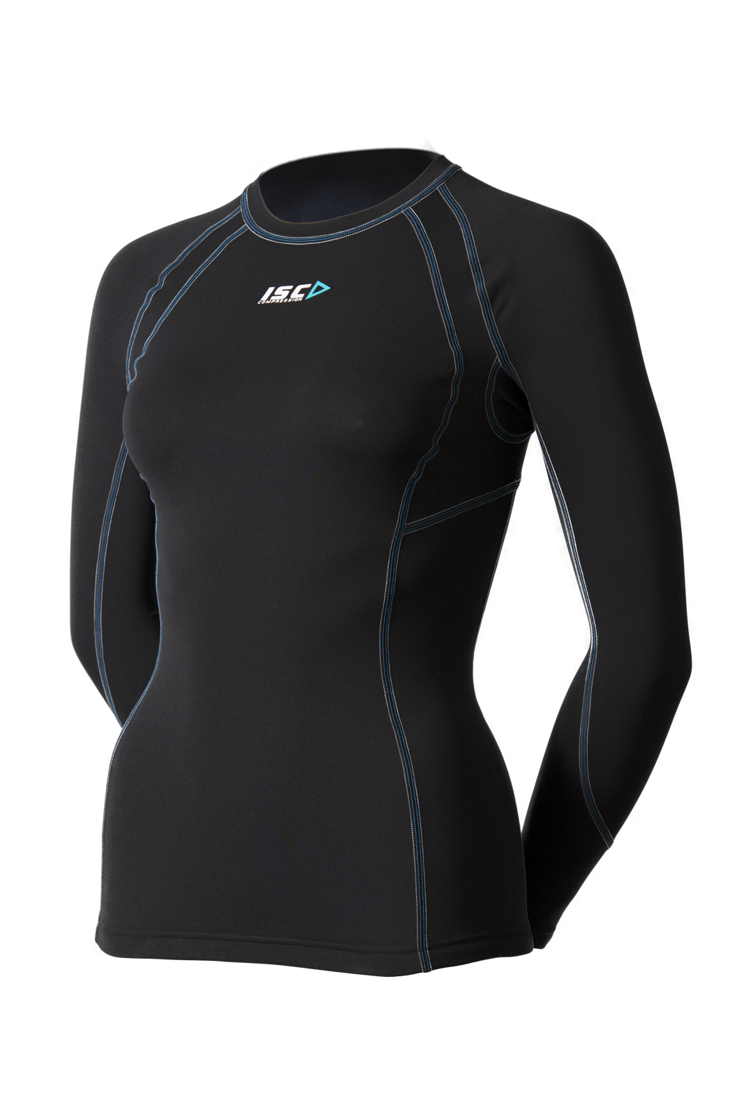 Ladies Compression Top