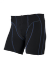 Mens Aqua Compression Shorts