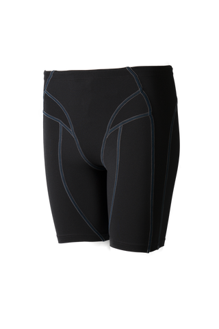 ISC Ladies Aqua Compression Shorts