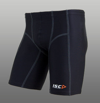 ISC Mens Compression Shorts