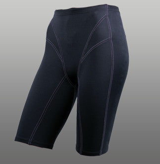ISC Ladies Compression Shorts