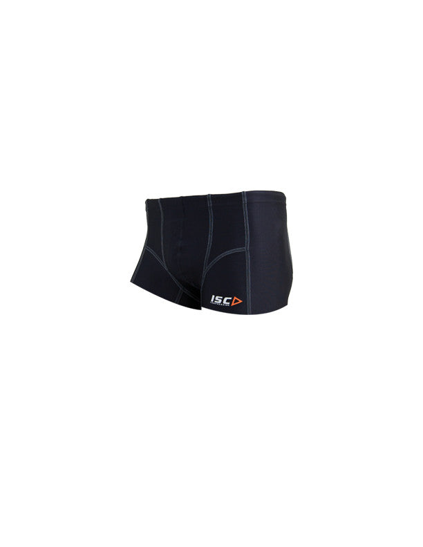 Mens Compression Trunk Shorts