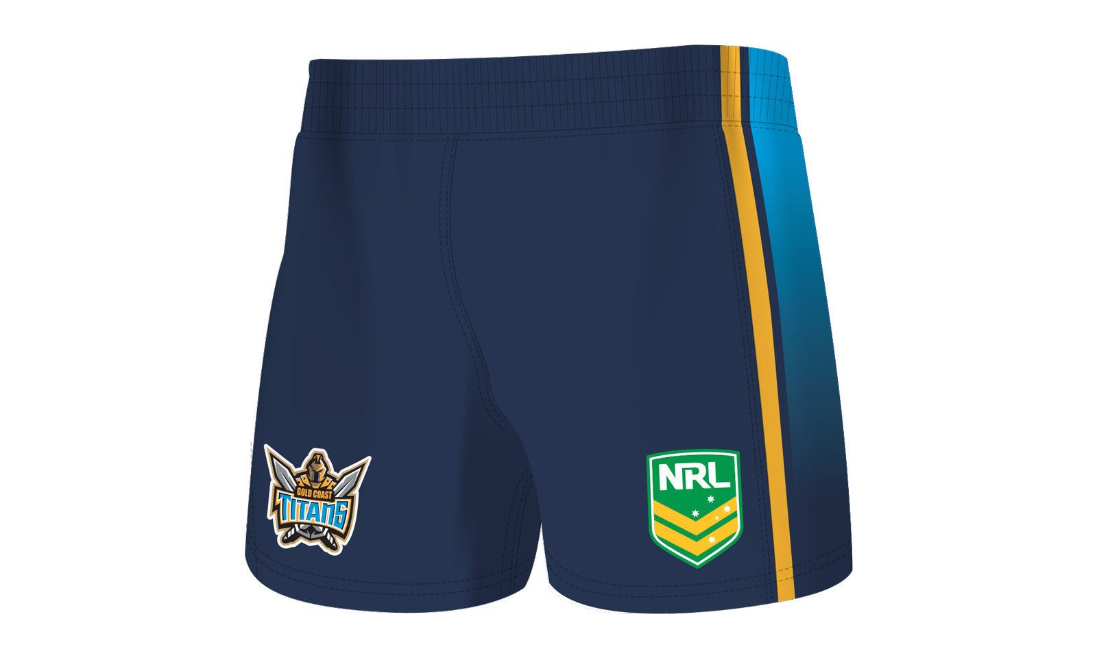 Gold Coast Titans Shorts