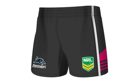 Penrith Panthers Kids Away Shorts