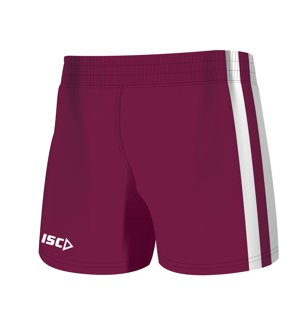 Queensland Supporter Shorts