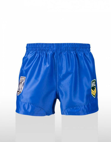 Canterbury Bulldogs Supporter Short