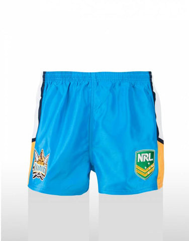 Gold Coast Kids Away Shorts
