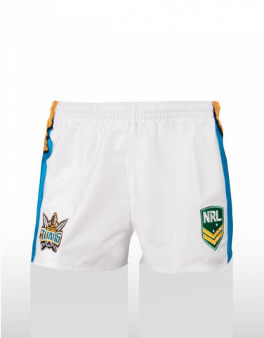 Gold Coast Titans Kids Shorts