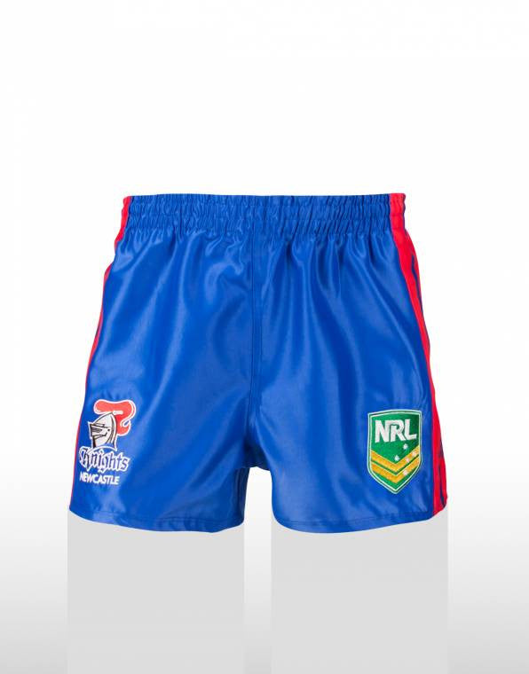 Newcastle Knights Kids Shorts