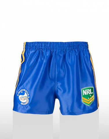 Parramatta Eels Supporters Shorts
