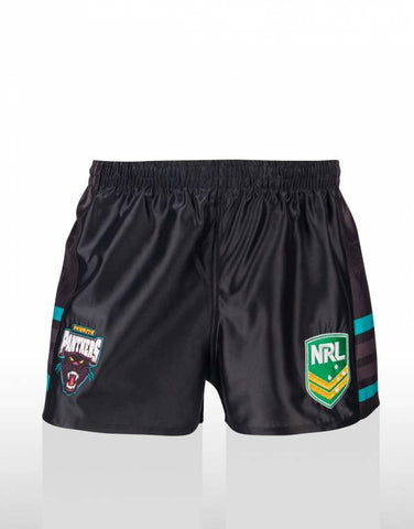 Penrith Panthers Kids Shorts