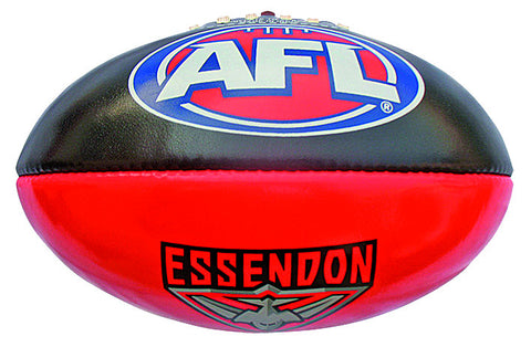 Essendon Bombers 20cm PVC Ball 2018
