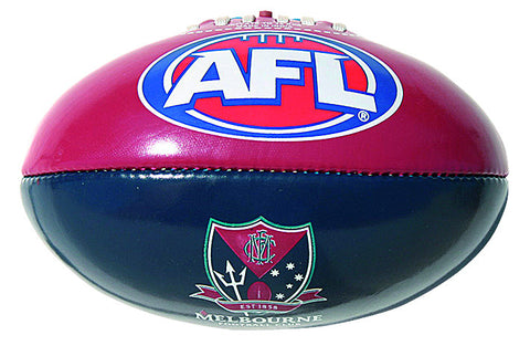 Melbourne Demons 20cm PVC Ball 2018