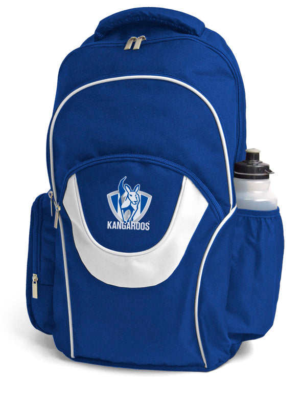 North Melbourne Kangaroos Backpack