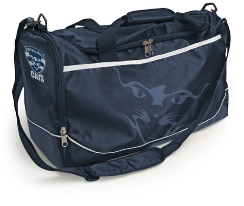 Geelong Cats Sports Bag 2018