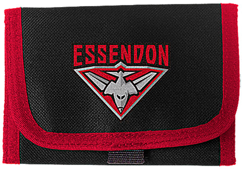 Essendon Bombers Wallet 2018