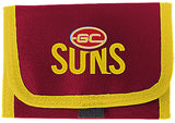 Gold Coast Suns Wallet