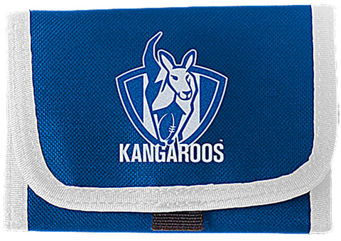 North Melbourne Kangaroos Wallet