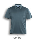 Golf Polo - Grey