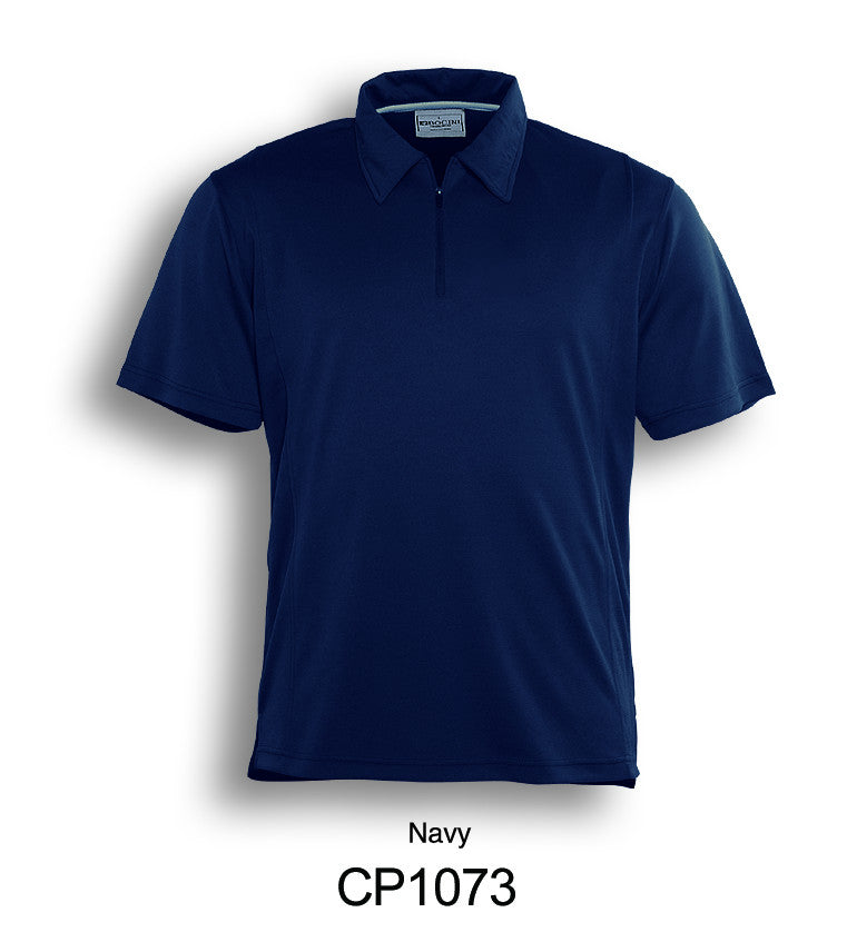 Golf Polo - Navy