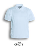 Golf Polo - White