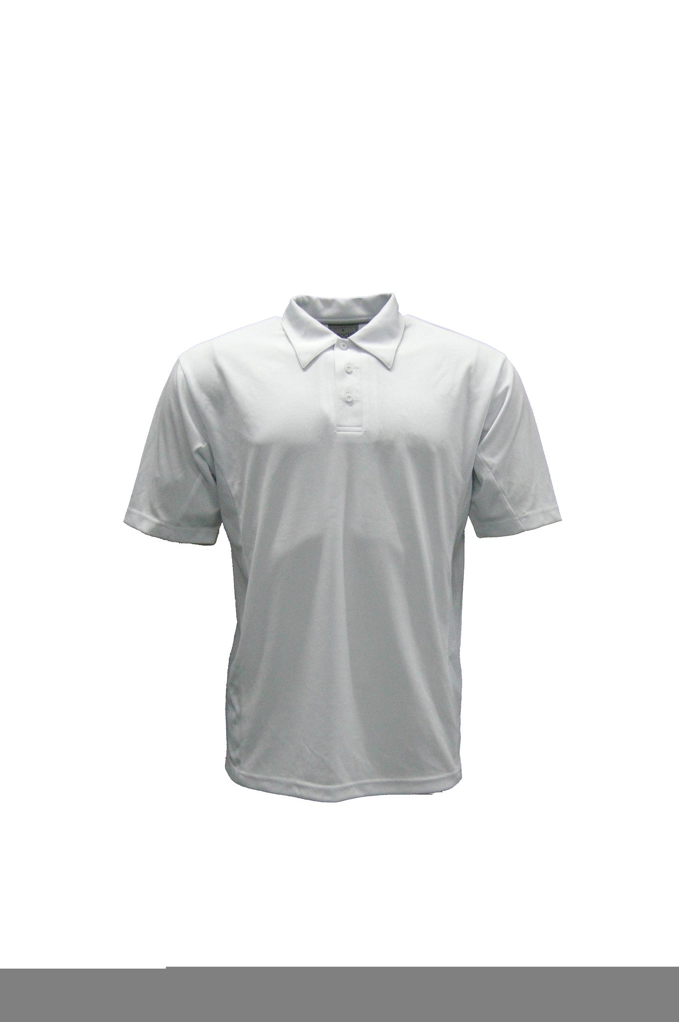 Cricket S/S Polo