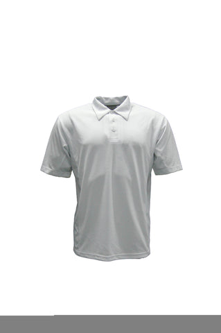 Cricket Polo Short Sleeve