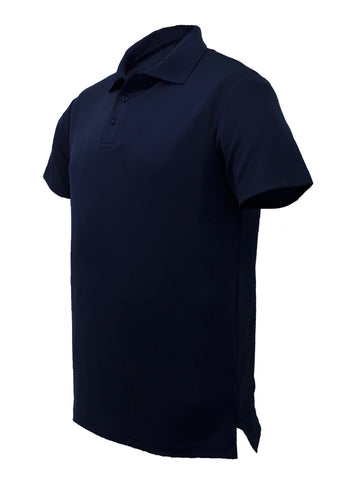 Smart Golf Polo - Navy