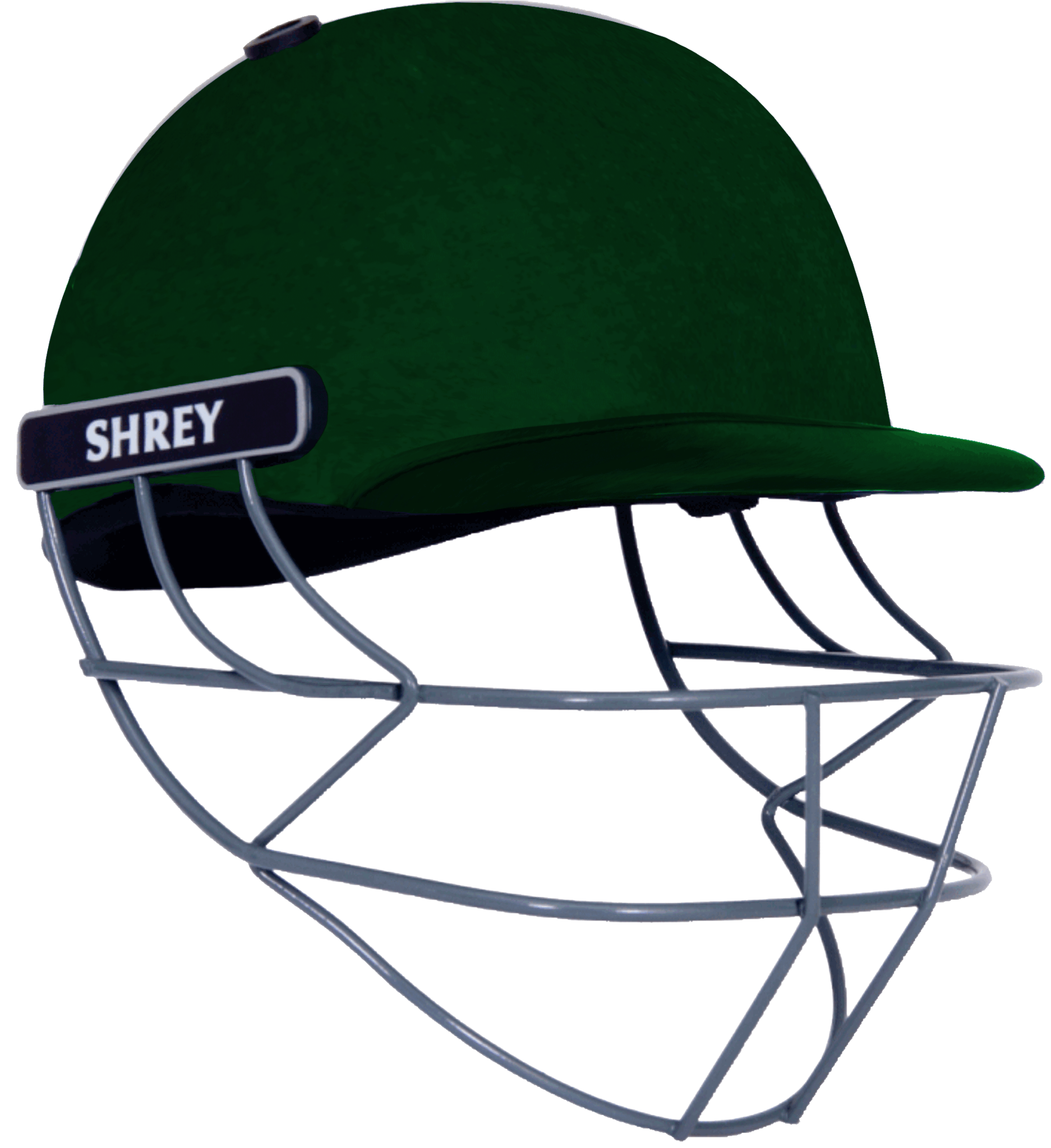 Shrey Performance Helmet - Green