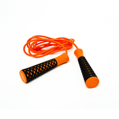 PVC Skipping Rope - Orange