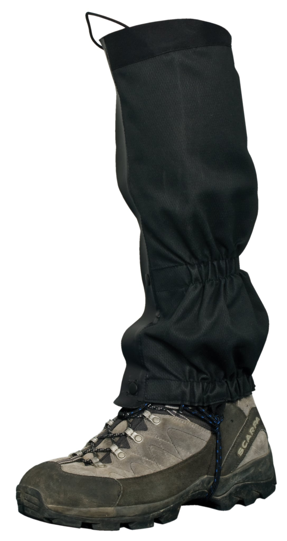 Sherpa Gaiter Long