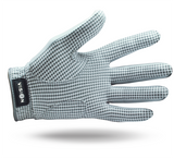 Vision Mens Golf Glove RH - White