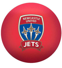 Newcastle Jets Bounce Ball